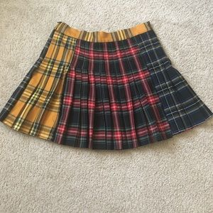 Zara skirt mini